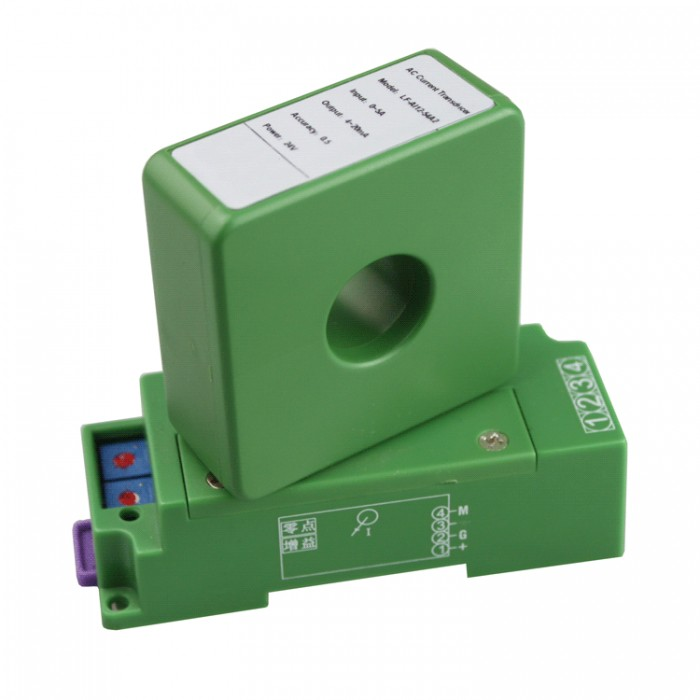 A2 Dc Leakage Current Sensor