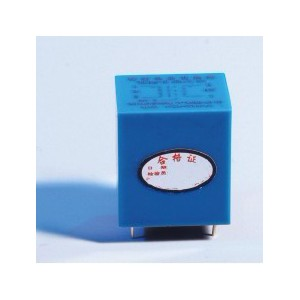 TR1143-1G Voltage Output voltage transformer used for wave recording