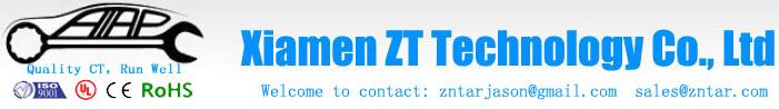 Xiamen ZT Technology Co., Ltd.  Email: sales@zntar.com   zntarjason@gmai.com